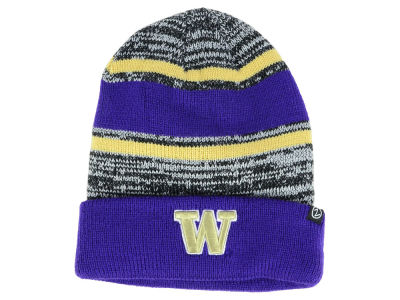 Washington Huskies Zephyr NCAA Slush Cuff Knit