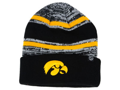 Iowa Hawkeyes Zephyr NCAA Slush Cuff Knit