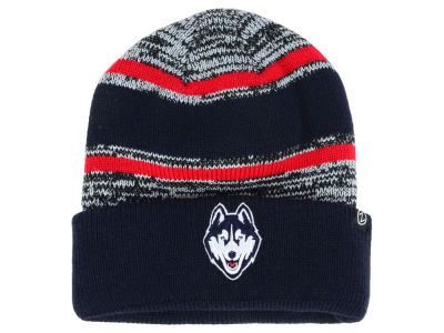 Connecticut Huskies Zephyr NCAA Slush Cuff Knit