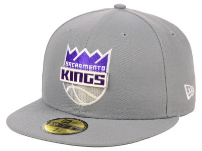 big sale 4682b 55818 czech sacramento kings new era nba metal mash up 59fifty cap 01653 1e997