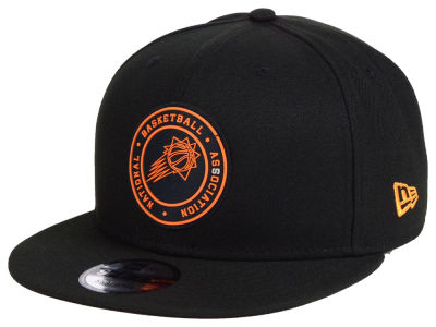 Phoenix Suns New Era NBA Circular 9FIFTY Snapback Cap