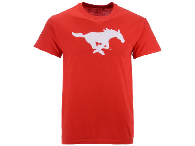Southern Methodist Mustangs 2 for $28 The Victory NCAA Men's Big Logo T-Shirt