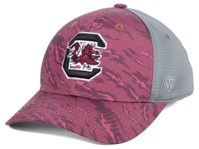 cheap for discount 07499 1711e ... best price south carolina gamecocks top of the world ncaa tiger camo  flex cap 1a8f5 1510f