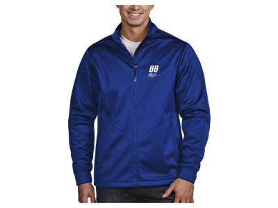 Nascar Logo Alex Bowman Men's Golf Jacket