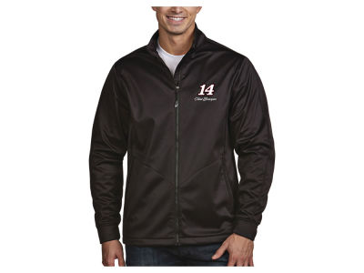 Nascar Logo Clint Bowyer Men's Golf Jacket