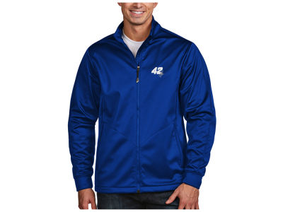 Nascar Logo Kyle Larson Men's Golf Jacket
