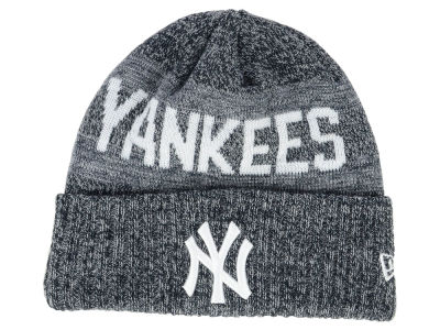 New York Yankees New Era MLB Crisp Color Cuff Knit