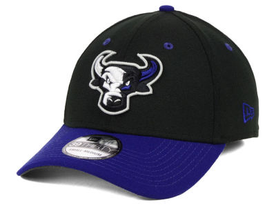 Durham Bulls New Era MiLB Copa de la Diversion 39THIRTY Cap