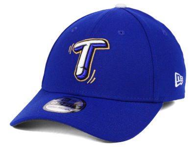 Rancho Cucamonga Quakes New Era MiLB Copa de la Diversion 39THIRTY Cap