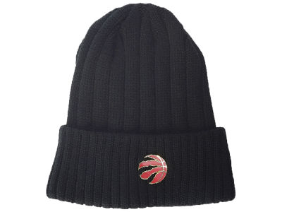 Toronto Raptors New Era NBA Metal Cuffed Knit