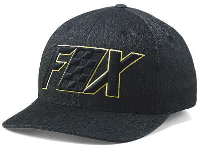 Fox Racing Czar 2.0 Flex Cap