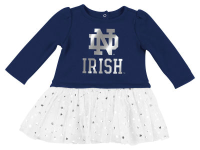 Notre Dame Fighting Irish Colosseum NCAA Newborn Girls Tutu Dress