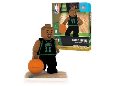 Boston Celtics Kyrie Irving NBA Statement Figure
