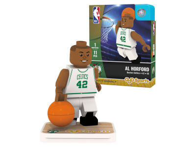 Boston Celtics Al Horford NBA Statement Figure