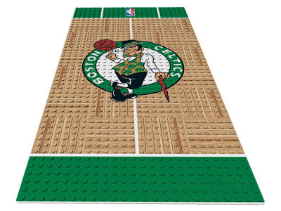 Boston Celtics Display Plate
