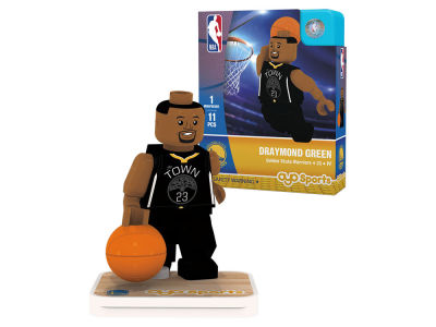 Golden State Warriors Draymond Green NBA Statement Figure