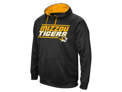 watch 13a3e fcea0 Missouri Tigers Colosseum NCAA Men s Stack Performance Hoodie