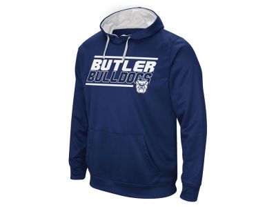 Butler Bulldogs NCAA Men's Stack Performance Hoodie