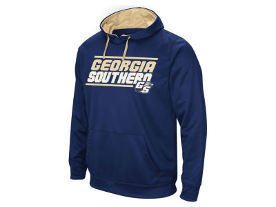 Georgia Southern Eagles NCAA Men's Stack Performance Hoodie