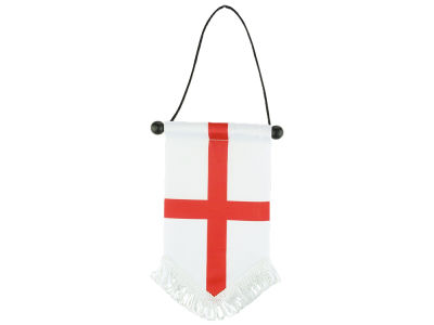 England Mini Window Banner