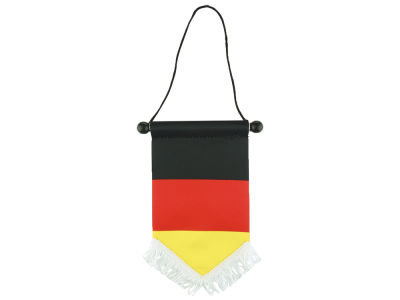 Germany Mini Window Banner