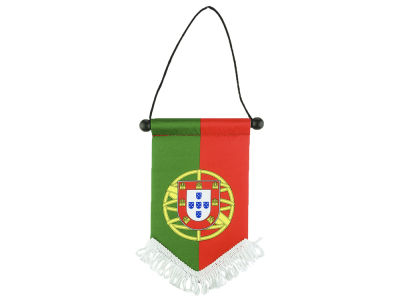 Portugal Mini Window Banner