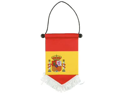 Spain Mini Window Banner