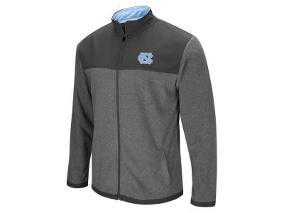 North Carolina Tar Heels 2018 NCAA Men's Full Zip Fleece Jacket
