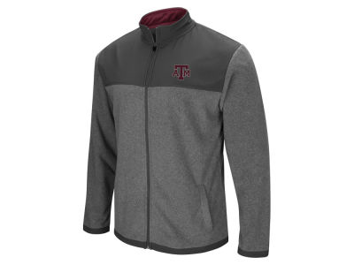 Texas A&M Aggies 2018 NCAA Men's Full Zip Fleece Jacket