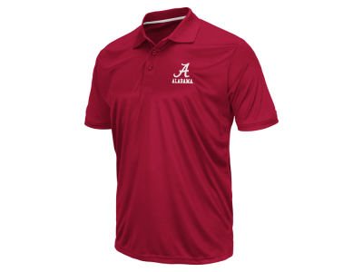 Alabama Crimson Tide NCAA Men's Short Sleeve Polo