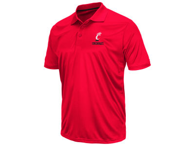 Cincinnati Bearcats NCAA Men's Short Sleeve Polo