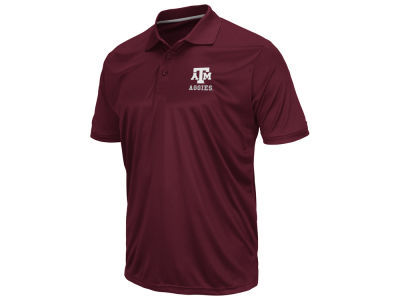 Texas A&M Aggies NCAA Men's Short Sleeve Polo