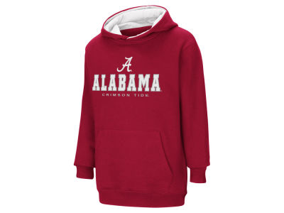 Alabama Crimson Tide NCAA Youth Pullover Hooded Sweatshirt