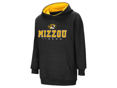 low priced 9a33b 2a1a8 Missouri Tigers Colosseum NCAA Youth Pullover Hooded Sweatshirt