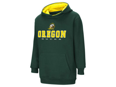 Oregon Ducks NCAA Youth Pullover Hooded Sweatshirt