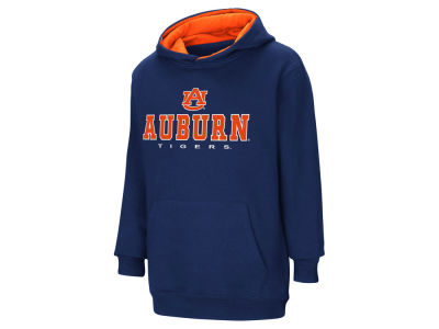 Auburn Tigers Colosseum NCAA Youth Pullover Hooded Sweatshirt