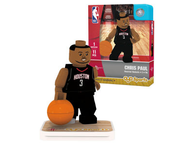 Houston Rockets Chris Paul OYO NBA Statement Figure