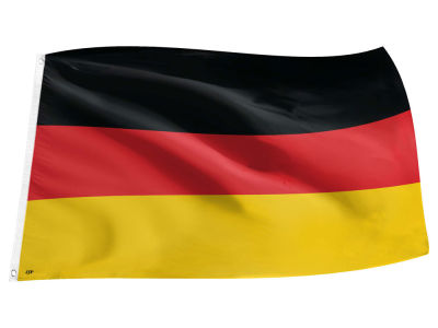 Germany World Cup Flag 3x5