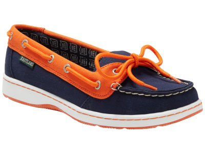 Detroit Tigers Eastland Shoes MLB Women's Sunset Shoe