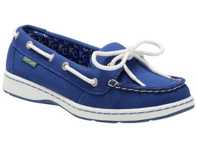 Kansas City Royals Eastland Shoes MLB Women's Sunset Shoe