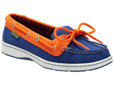 New York Mets Eastland Shoes MLB Women's Sunset Shoe