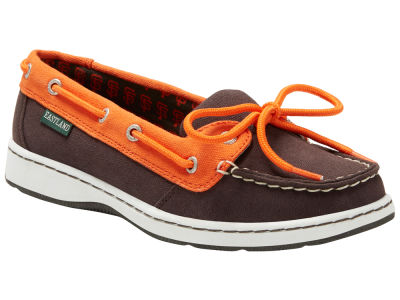 San Francisco Giants Eastland Shoes MLB Women's Sunset Shoe