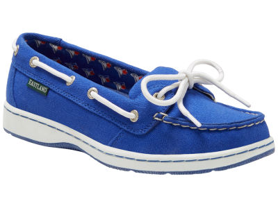 Toronto Blue Jays Eastland Shoes MLB Women's Sunset Shoe