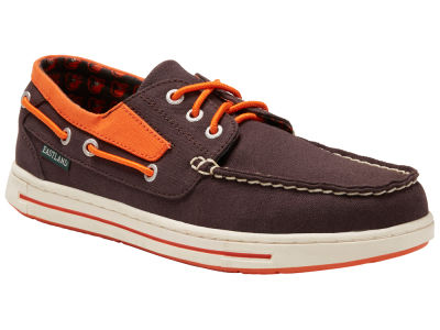 Baltimore Orioles Eastland Shoes MLB Adventure Shoe