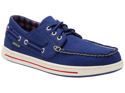 Chicago Cubs Eastland Shoes MLB Adventure Shoe