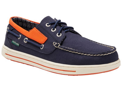 Detroit Tigers Eastland Shoes MLB Adventure Shoe