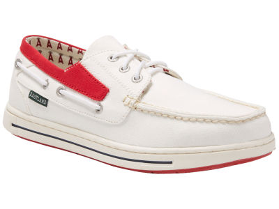 Los Angeles Angels Eastland Shoes MLB Adventure Shoe