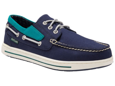 Seattle Mariners Eastland Shoes MLB Adventure Shoe