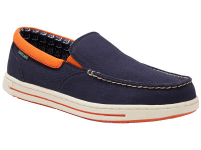 Detroit Tigers Eastland Shoes MLB Surf Shoe