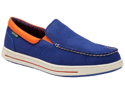 New York Mets Eastland Shoes MLB Surf Shoe
